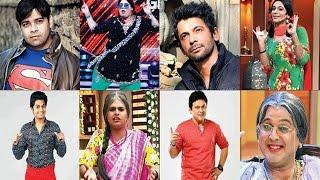 Indian Television Actors Sex Change To Gain Success