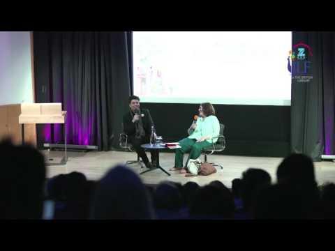 An Unsuitable Boy: Karan Johar in conversation with Rachel Dwyer