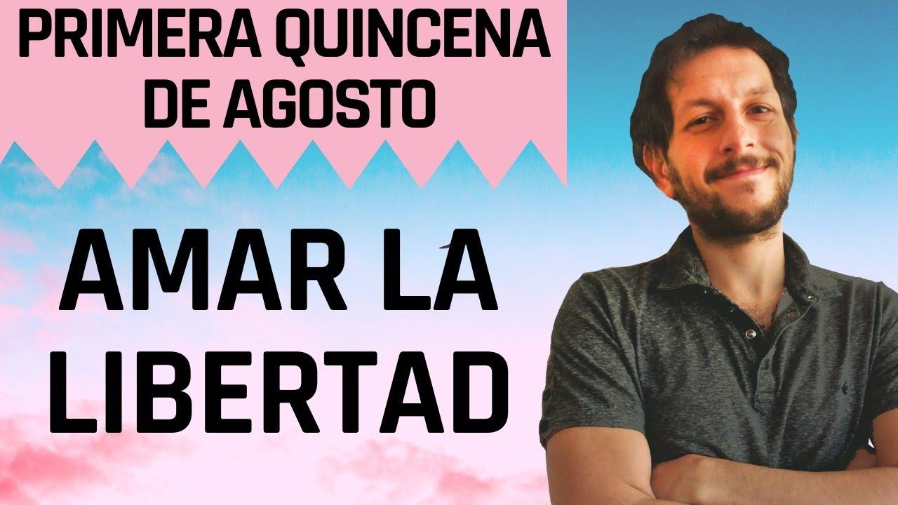 AGOSTO: Astrología por quincena | Tu libertad, tu voz propia, tus cambios