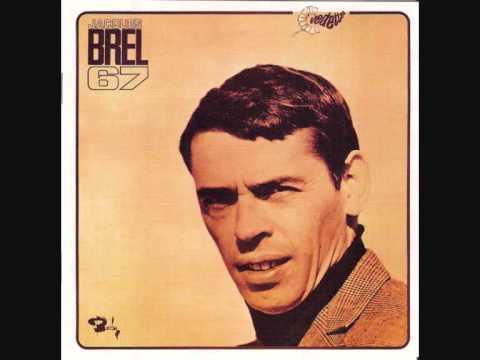 Jacques Brel - Fils de...