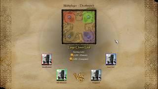 Stronghold Crusader 2 Multiplayer Pro Game