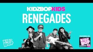 KIDZ BOP Kids - Renegades (KIDZ BOP 31)