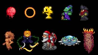 Repeat youtube video Terraria - All Event Themes [UPDATED]