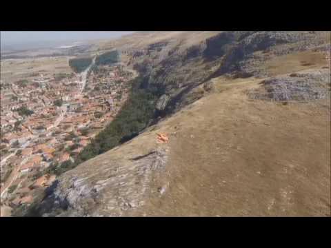Türk Hava Kurumu Tanıtım