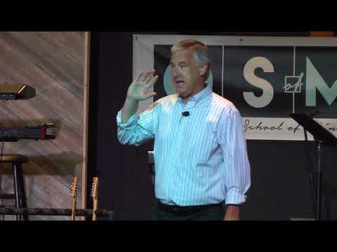 8/20/17 - Pastor Len Harper