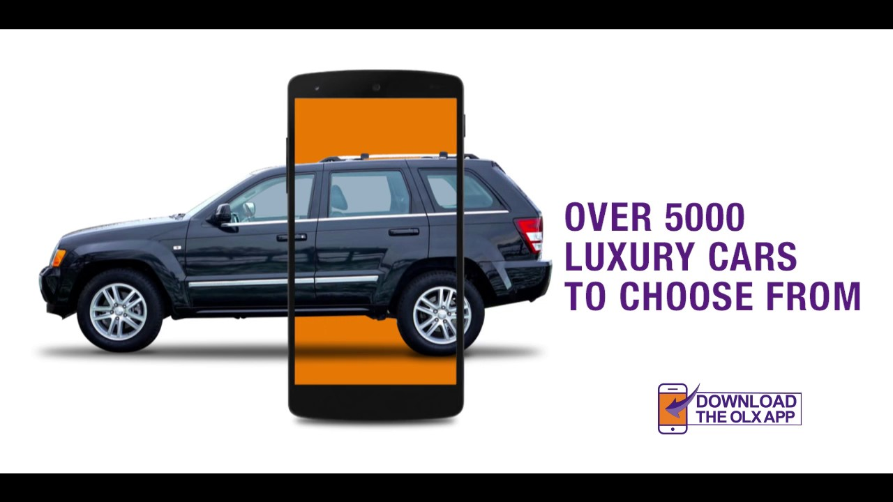 Buy Luxury Cars On Olx Youtube