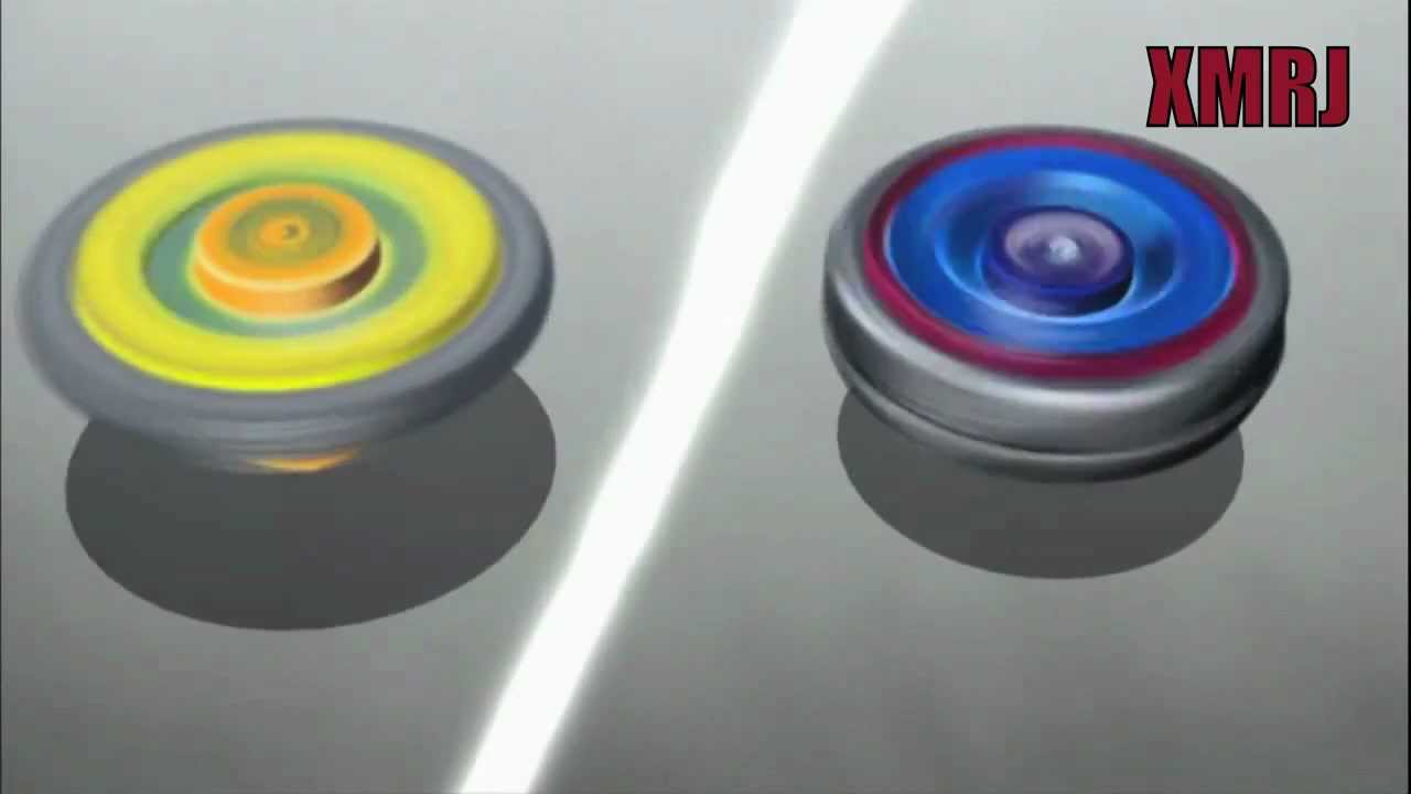 Beyblade AMV Flame Sagitario VS. Big Bang Pegasus (HD) - YouTube