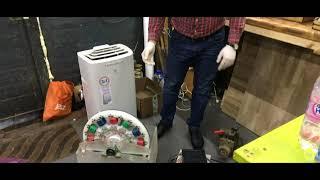 Автономный источник энергии (Free Energy) - стендовые испытания