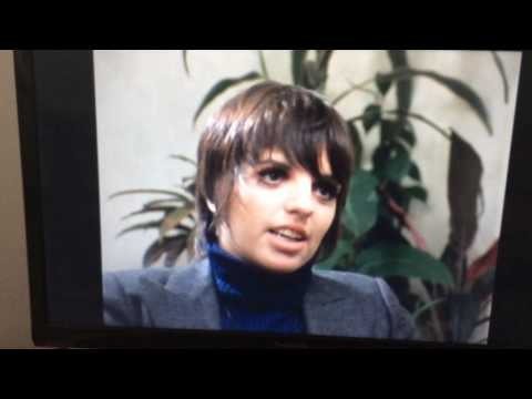 Liza Minnelli, interview with Bob Wellings, Nationwide, 1973
