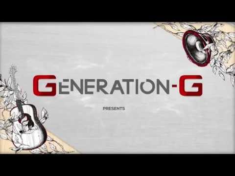GENERATION-G: LAUNCHING TAGLINE & TVC - NEW GENERATION IN G-STYLE