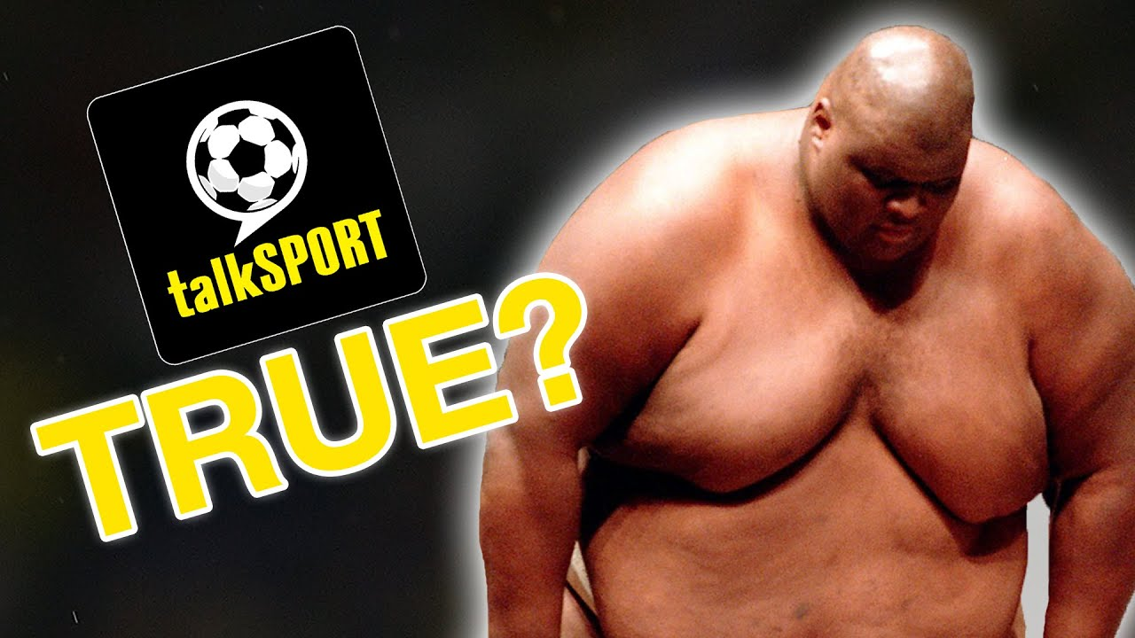 Sport Facts That Sound FAKE But Are Actually TRUE - YouTube