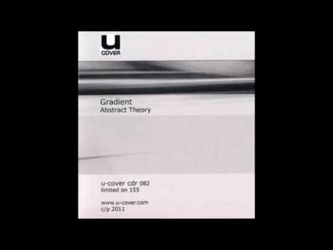 Gradient - Abstract Theory