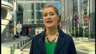 Regina O´Connor on the EU Institutions