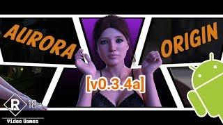 Aurora Origin [v0.3.4a] [MANTIX] Android port
