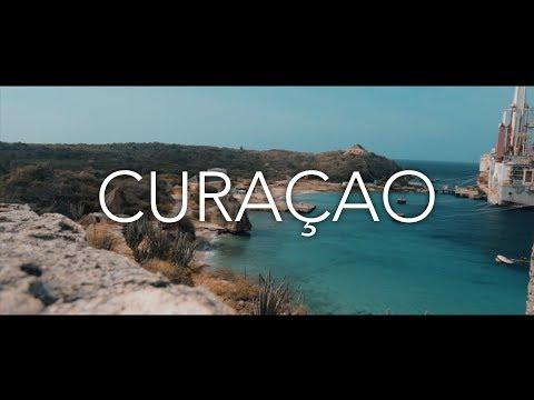 CURAÇAO - Travel Film
