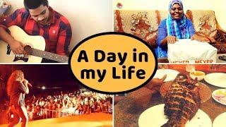 Weekend Vlog ?? ?????????? | A Day in my Life | Salu Plus