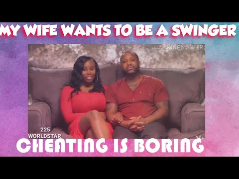 Married Couples Who Want To Enjoy The SWINGERS LIFESTYLE Experience For The First Time. #swingers