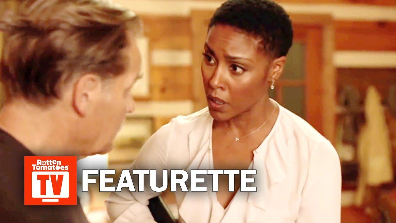 Black Lightning Season 2 Featurette | 'Safe House Grace' | Rotten Tomatoes  TV