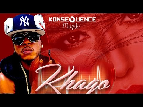 Khago - Love Save Me [Summa Escape Riddim Vol. 2] June 2015