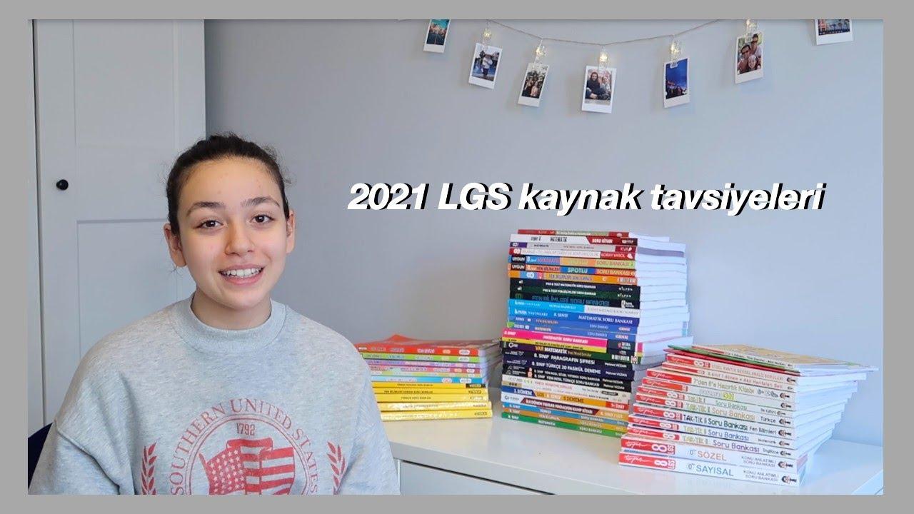 2021 LGS KAYNAK TAVSİYELERİ | BU VİDEOYU İZLEMEDEN KAYNAK ALIŞVERİŞİ YAPMAYIN!