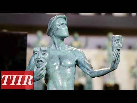 Download Youtube: From Forging to Engraving: The Journey of a SAG Awards Statuette   THR