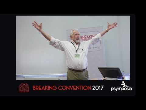 Bill Richards   How I Got Involved in Psychedelics