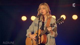 Alcaline, le Mag : Louane - Style/Blank Space de Taylor Swift en live