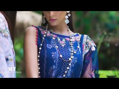 8dfba35227 Noor by Saadia Asad Lawn 2019 Online   Festive Eid Lawn Chiffon Silk Online  Suits 2019 Collection