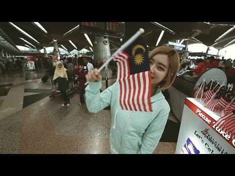 dj soda - kl city ( ft. too phat ) music video