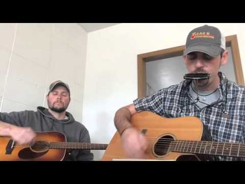 Turnpike Troubadours- good lord lorrie cover