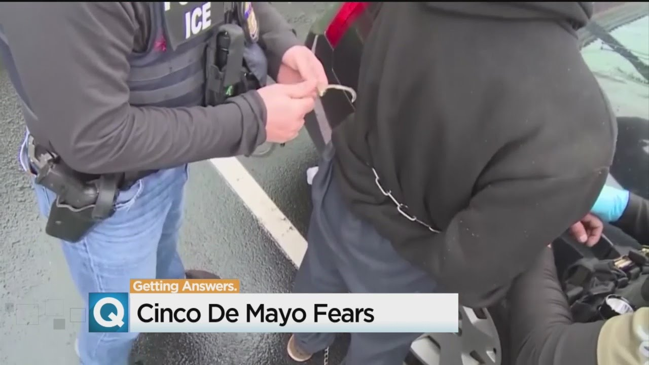 Immigration fears for Cinco de Mayo fest downplayed