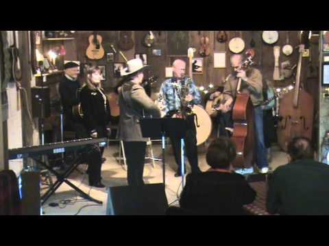 Song About The Lord at Bob's 2-7-16