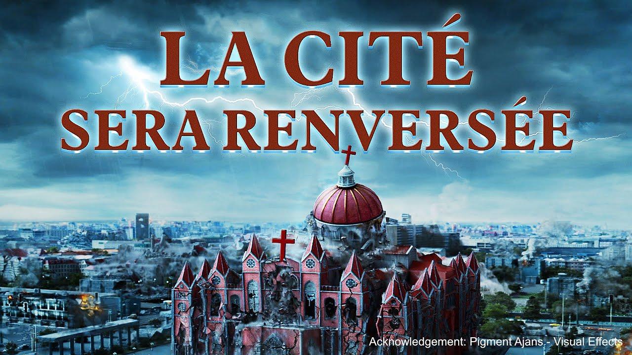 « La cité sera renversée » | Dévoiler la vérité à propos de la destruction de Babylone religieux