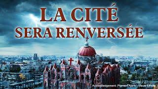 « La cité sera renversée » Dévoiler la vérité à propos de la destruction de Babylone religieux