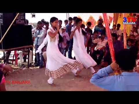 Banjara Girls Rocking Dance on DJ Song // Nice Lambadi Dance //  3TV BANJARAA