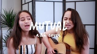 Mutual - Shawn Mendes (Cover) by Angela & Hannah