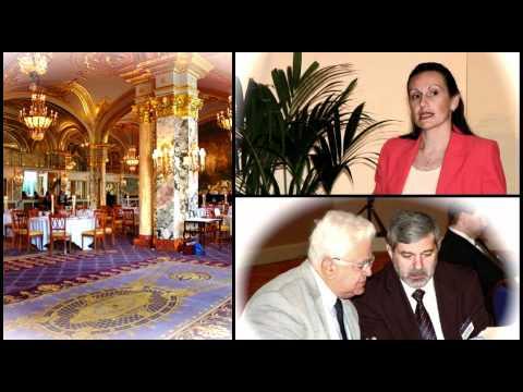 Eurasian Business Summit - 2007 - Monaco