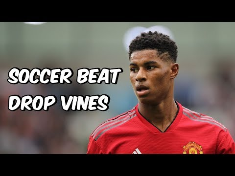Soccer Beat Drop Vines #103