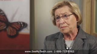 Chrysalis Dental Centres - Client Testimonials - Eva