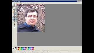 видео Графический редактор ФотоСАЛОН 7.15