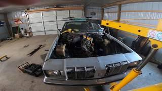 1978 Oldsmobile Cutlass build (Part 1)