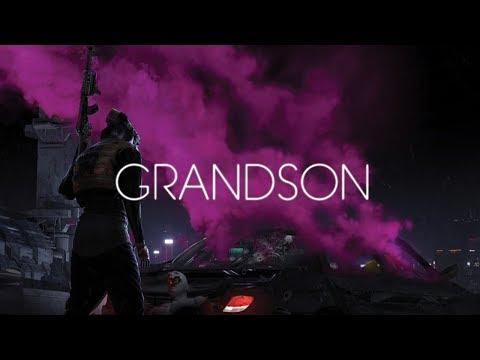 grandson - Thoughts \u0026 Prayers