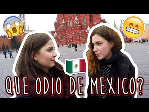 MI PRIMERA VEZ... EN MEXICO! ★