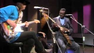 "In Session by Albert King with Stevie Ray Vaughan ""Born Under a Bad Sign"" info & lyrics"