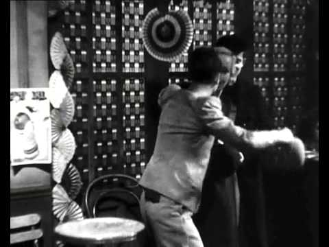 """Ensaios nº.73.Dita Parlo e Jean Dasté,1934. Canta Sérgio Sampaio, """"Magia Pura""""."""