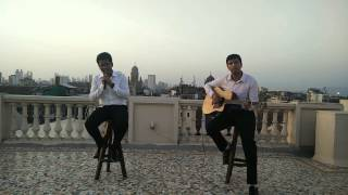 Medley (Farewell) - Acoustic | Aniket Bhagat