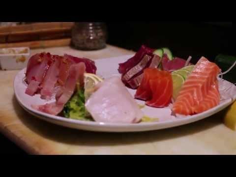 Sushi Groove - Salt Lake City Utah: Sushi Bar - Fresh Cuts Daily