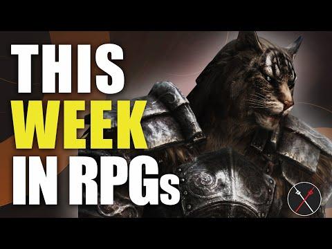 Skyrim Re-Re-release, New Black Myth Gameplay, Mortal Shell DLC - Top RPG News August 22, 2021