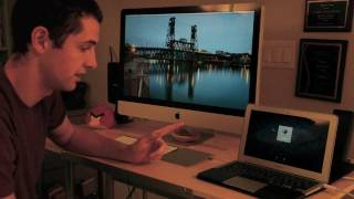 Using Imac As A Display - Part1