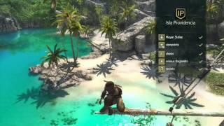 AC4: Isle of Providencia Treasure Chest (502,44)